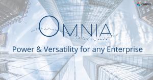 介绍Omnia系列–适用于任何企业的强大和多功能性